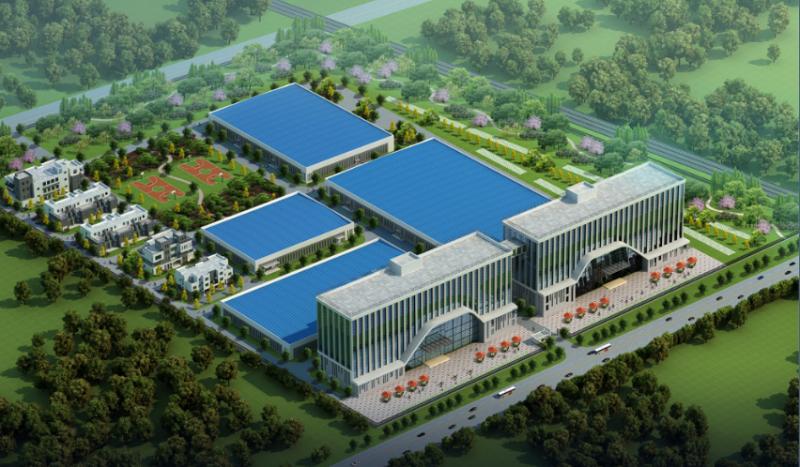 迪龙科技集团-新能源项目融资合作