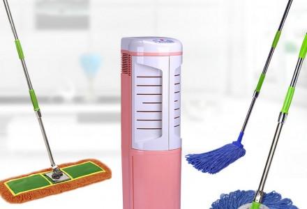 全自动拖把洗干机全套技术、专利、商标、模具。