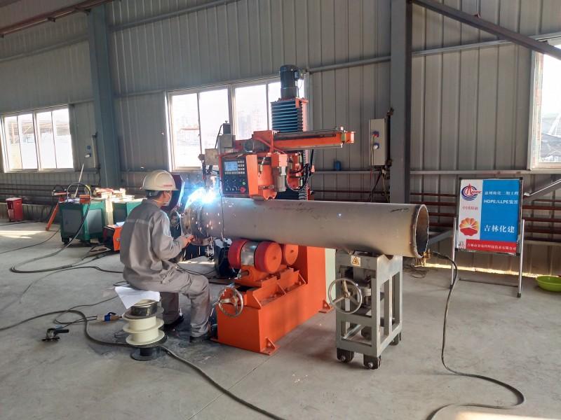 吉林市金易科焊接技术有限公司